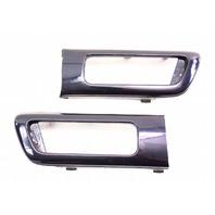 North American Bumper Side Marker Light Trim Molding 99-05 VW Jetta Golf GTI MK4