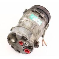 AC Compressor VW Jetta Golf MK4 Beetle Audi TT MK1 ~ Genuine ~ 1J0 820 803 F