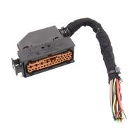ABS Pump Module Pigtail Plug Connector 99-02 Audi A4 A6 VW Passat B5 - Genuine
