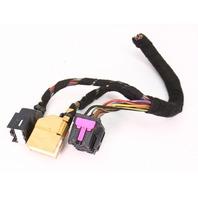Vacuum Pump Lock Plug Wiring Pigtails Connectors 96-02 Audi A4 S4 A8 S8 A6