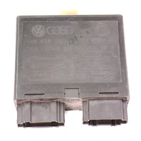 Alarm Module Computer 93-97 VW Jetta Golf GTI Cabrio MK3 Genuine - 1HM 937 045 L