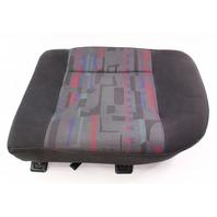 LH Rear Seat Cushion 1996 VW Jetta Golf GTI MK3 - Volkswagen Party Fiesta