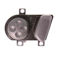 LH Seat Recline Lumber Switch Buttons 06-10 VW Passat B6 Genuine - 3C0 959 777