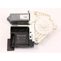 RH Front Power Window Motor & Module 06-07 VW Passat B6 - 1K0 959 792 G