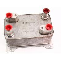 Transmission Oil ATF Cooler 06-08 Passat B6 2.0T - Genuine - 4E0 317 021 H
