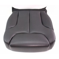 RH Front Seat Cushion and Cover 06-10 VW Passat B6 Non-heated - Genuine