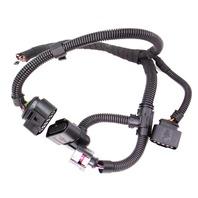 Automatic Transmission Wiring Harness Pigtail Plugs HRN 06-07 VW Passat B6