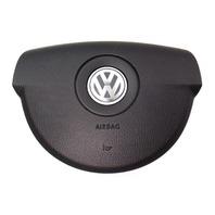 Driver Steering Wheel Airbag Air Bag VW Passat B6 - Genuine - 3C0 880 201 E