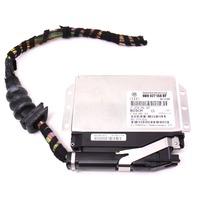 TCM Transmission Computer & Pigtail 01-02 VW Audi A4 - 8D0 927 156 DF