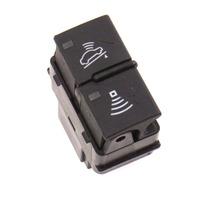 Alarm Switch Motion Sensor Button 02-05 Audi A4 S4 B6 - Genuine - 8E1 962 109