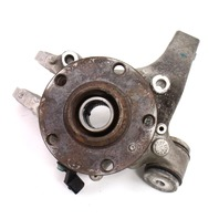LH Rear Spindle Knuckle Hub Bearing 04-06 VW Phaeton - Genuine