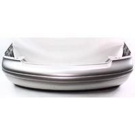 Genuine VW Rear Bumper Cover 99-05 VW Jetta Sedan MK4 - LG9R - Silver Arrow
