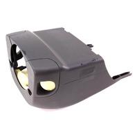 Ignition Column Cover Surround Shell Trim 04-06 VW Phaeton - 3D0 858 565 A