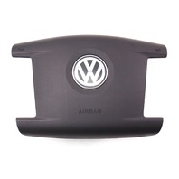 Steering Wheel Air Bag 04-06 VW Phaeton - Airbag - 3D0 880 201 BR 2K7