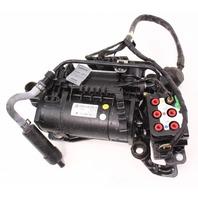 Air Suspension Compressor Pump 04-06 VW Phaeton - ATE - 3D0 616 005 H