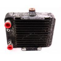 Transmission Oil Cooler 04-06 VW Phaeton 4.2 V8 - Genuine ~ 4D0 317 021 C