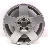"One 15"" x 6"" Avus Alloy Wheel Rim VW Jetta Golf MK4 ~ Genuine ~ 1J0 601 025 B"