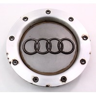 "Center Cap For 17"" Alloy 2004 Audi A4 Ultrasport - Genuine ~ 8D0 601 165 K"