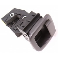 RH Rear Black Seat Fold Down Latch Lock Release 98-05 VW Passat - 3B0 885 738 C