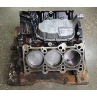 Engine Cylinder Short Block Crank Pistons 99-05 Audi A4 VW Passat B5 V6 2.8 ATQ