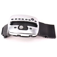 Automatic Tiptronic Shifter Trim Board Slider 98-01 Audi A6 C5 - 4B0 713 111 AJ