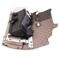 Glove Box Audi A6 98-01 Glovebox Compartment - Melange - Genuine - 4B1 880 302 D