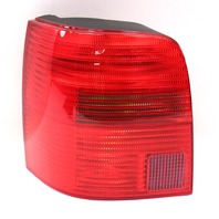 LH Tail Light Lamp 98-01 VW Passat Wagon B5  - Genuine Taillight