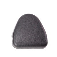 Upper Seat Belt Bolt Cover Cap - VW Jetta Rabbit GTI Cabriolet MK1 - 321 857 719