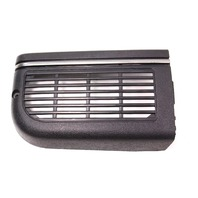RH Speaker Grill Grille Cover 85-87 VW Rabbit Cabriolet MK1 - 171 867 150 A