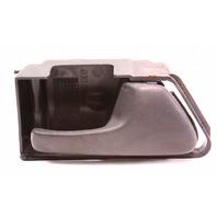 RH Interior Door Handle Pull VW Jetta Golf GTI MK3 Black Genuine - 1H0 837 142