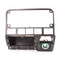 Center Dash Switch Lighter Ash Tray Trim VW Jetta Golf GTI MK3 ~ 1H1 857 305 D