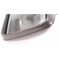 LH Exterior Side View Mirror 95-99 VW Cabrio MK3 - Power - Genuine