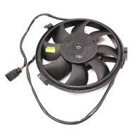 Electric Cooling Fan 01-05 VW Passat 1.8T & 2.8 - Genuine - 8D0 959 455 R