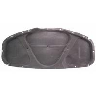 Under Hood Sound Absorber Insulation Mat 01-05 VW Passat B5.5 - Genuine