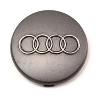 Wheel Center Hub Cap 96-01 Audi A4 A6 B5 C5 - Genuine - 4B0 601 170