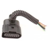 Transmission Valve Body Pigtail Plug VW Jetta Golf Rabbit MK5 Passat 6X0 973 717