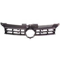 Center Grill Grille Backing 99-05 VW Golf GTI  MK4 - Genuine - 1J0 853 655 G