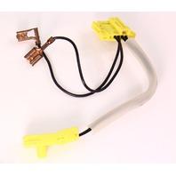 Airbag Clockspring Wiring Harness Plug VW Jetta Golf GTI MK4 Beetle Passat B5
