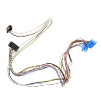 Headlight Head Switch Wiring Harness VW 95-97 Passat B4 - Genuine