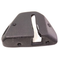 RH Rear Seat Latch Trim Cover 95-97 VW Passat B4 - Genuine - 357 885 750