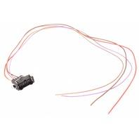 Fuel Gas Pump Plug Pigtail VW Jetta Golf MK3 Passat B4 - 357 906 231