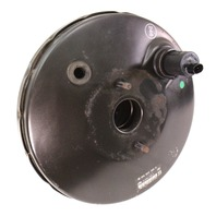 Power Brake Vacuum Booster ABS 95 VW Jetta Golf GTI Cabrio Mk3 - 1H1 614 101 C E