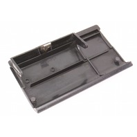 Center Console Ash Tray OBD Cover Trim 96-99 Audi A4 B5 - Geniune