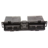 Center Dash Cubby Slide Out Drawers 06-10 VW Passat B6 - 3C0 858 407