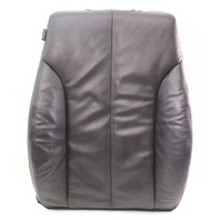 RH Front Seat Cushion Back Rest & Cover 06-10 VW Passat B6 - Leather - Genuine