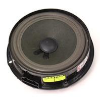 Rear Blaupunkt Speaker Woofer 06-10 VW Passat B6 Genuine - 3C0 035 453