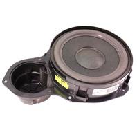 Front Blaupunkt Speaker Woofer 06-10 VW Passat B6 Genuine - 3C0 035 454