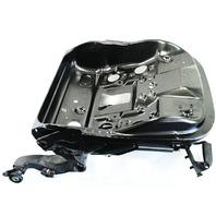 LH Driver Front Manual Seat Base Track Frame VW Passat 98-05 B5 B5.5 - Genuine