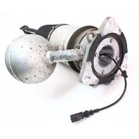 LH Rear Air Suspension Shock Strut 04-06 VW Phaeton V8 / W12 ~ 3D0 616 001 H