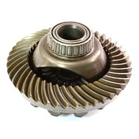 Differential Gear 04-06 VW Phaeton 4.2 V8 - GVH - Genuine